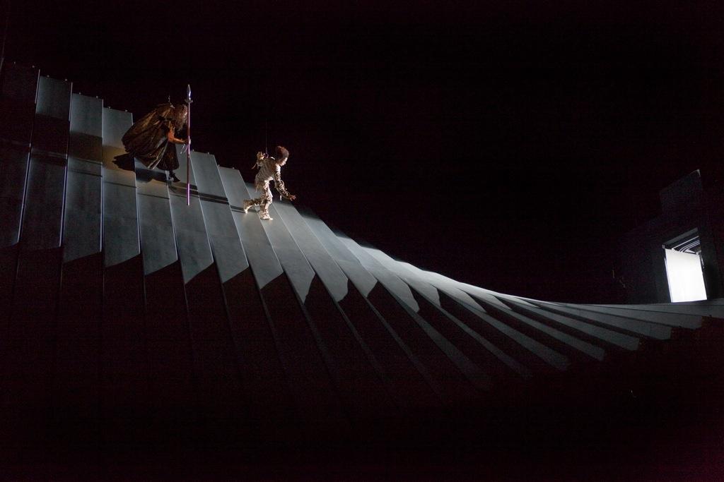 Metropolitan Opera Rheingold