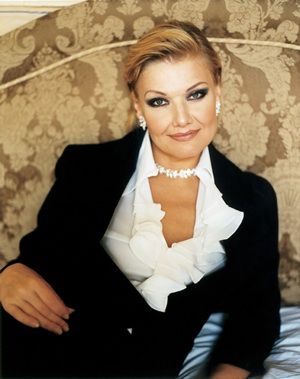 Karita Mattila