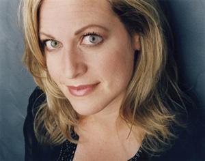 Buffy Baggott- Paul Sherman