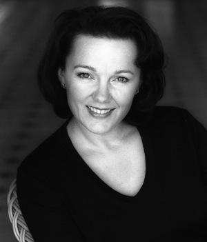 Marie Plette- Barrett Vantage Artists