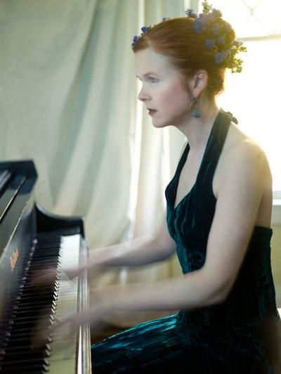 Sarah Cahill- Marianne LaRochelle
