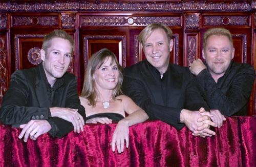 Rossetti Quartet