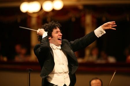 Gustavo Dudamel-Sylvia Lleli