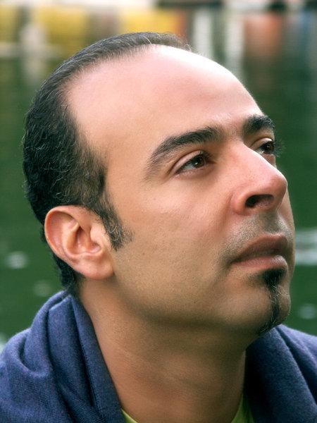 Nader Abbassi