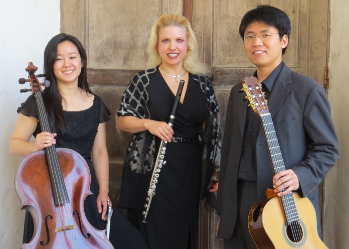 Black Cedar Trio