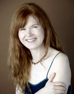 Sarah Cahill, photo by Christine Alcino