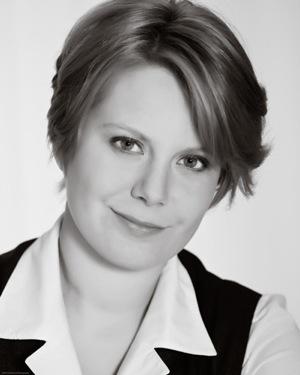 Megan Berti