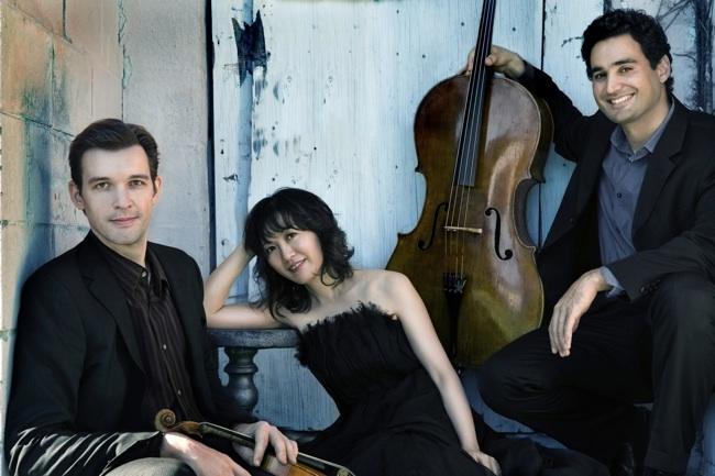 Horszowski Trio-photo by Lisa-Marie Mazzucco