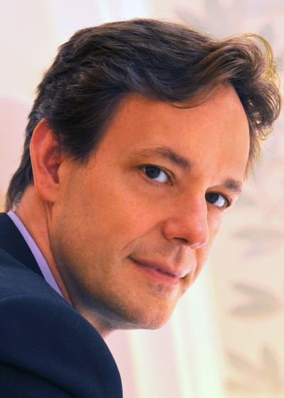 Jake Heggie- photo by Ellen Appel
