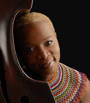Angelique Kidjo- photo by CAMI