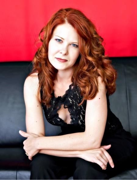Nikki Einfeld