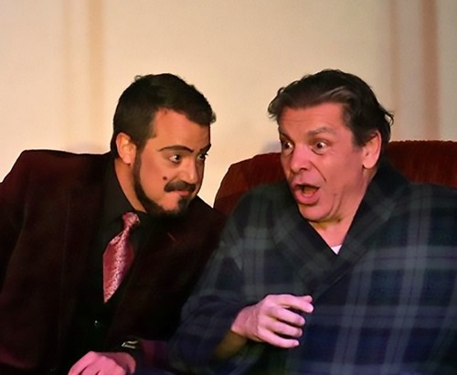 Don Pasquale- igor Viera and Bojan Knezevic-photo by Sarah Sophia Pun