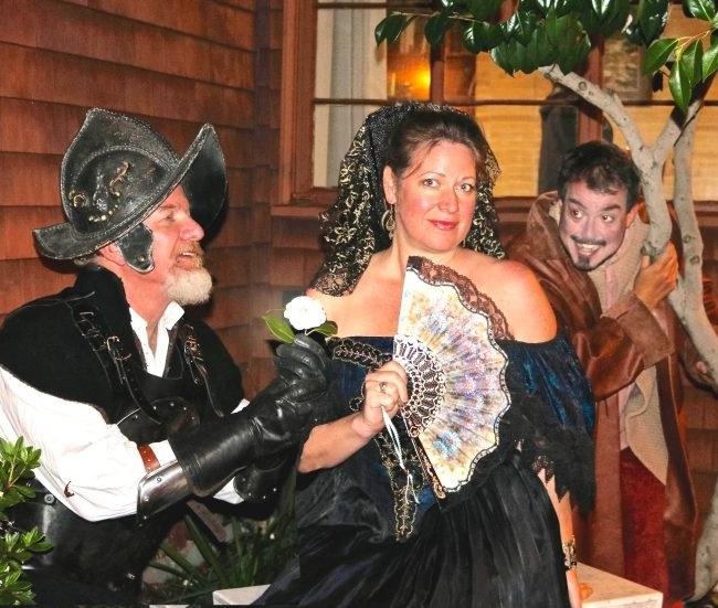 Don Quichotte at Island City Opera